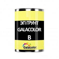 ЭП Грунт Galacolor B (красно-коричневый)