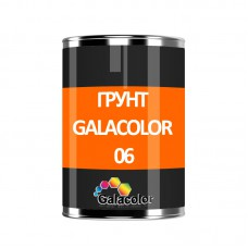 Galacolor 06 U (серая грунтовка)